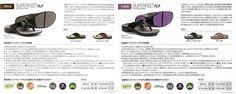 Amazon.co.jp | SUPER feet [ FLP Sandal ] スーパーフィート サンダル | スポーツ&アウトドア 通販 Shopping