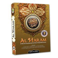 Al Haram - Gold