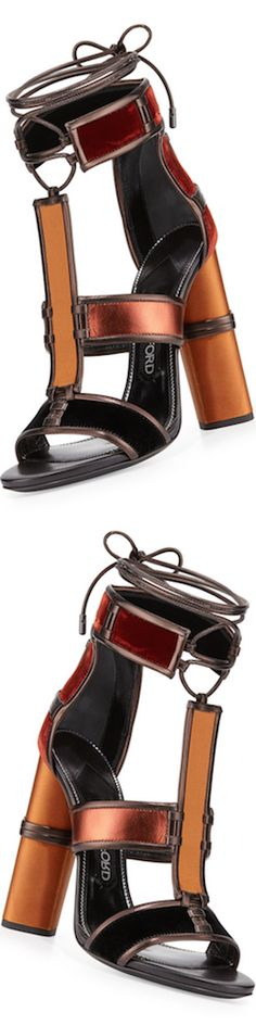 Five Fabulous Fall Shoe and Boot Trends Tacos Altos, Tom Ford Shoes, Shoes 2015, Caged Sandals, Walk This Way, Fall Shoes, Shoe Boots, Shoe Bag, Me Too Shoes