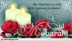 Touch your friend's heart on Eid ul-Fitr... #Eid Mubarak! #muslim