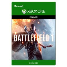 Xbox One Battlefield 1 Full Game $59.99 (Email Delivery)