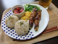 夕飯をちょっとおしゃれに♡カフェ風ワンプレートレシピ (2ページ目)|MERY [メリー]