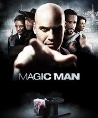 Magic Man Büyücü Sinema TV'de