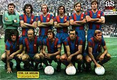 Barcelona 1976-77