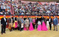 Notiferias Toros en Venezuela y el Mundo: ROCA REY TOCA PELO EN EL FESTIVAL DE JAÉN