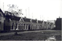 jacob van aakenstraat  1973 Historisch Centrum Leeuwarden - Beeldbank Leeuwarden