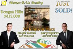Just Sold! - 39 Johnson Place