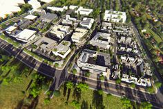 A look at the new multi-billion rand precinct going up in Joburg