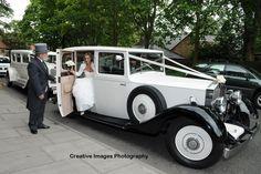 ATW Vintage & Classic Wedding Cars