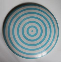 Concentric Tron disk - NMD