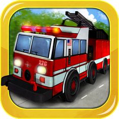 A game with some insane fire trucks Online Fun, Online Games, Toy Car Racing, 3d Racing, Geometry Dash Lite, Makeover Studio, Cleaning Master, Best Fiends, Play Free Slots