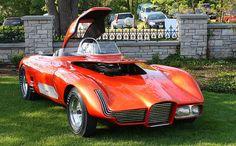 "1963 ""Strip Star"" Custom show car (Gene Winfield)"