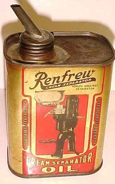 Gas & Oil Sold - Aubrey's Antiques