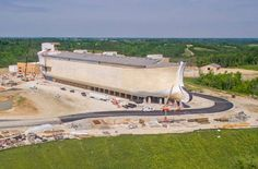 The massive Noah's Ark attraction may bring business to the small Kentucky town, but their employee regulations are starting to raise eyebrows.