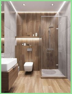 Bathroom tips, master bathroom remodel, master bathroom decor and master bathroom organization! Bathrooms could be beautiful too! From claw-foot tubs to shiny fixtures, they are the master bathroom that inspire me the most. Bathroom Layout, Modern Bathroom Design, Bathroom Interior Design, Minimal Bathroom, Bathroom Designs, Tile Layout, Modern Bathrooms, Modern Design, Budget Bathroom