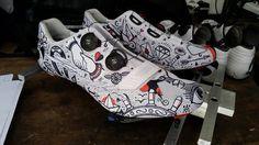 Bontrager shoes