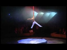Sergey - Aerial Straps Solo Act - YouTube