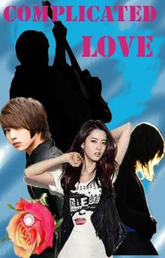 """SL BOOK 2: Complicated Love (FIN) - COMPLICATED LOVE"" by aril_daine - ""…"""