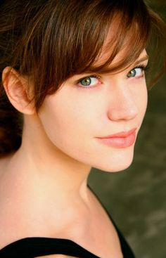 katie parker actress age