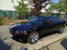 2013 Dodge Charger R/T want one really bad.