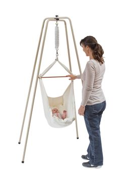 baby hammock and stand package amby air baby hammock   free standing baby hammock   baby takis      rh   pinterest