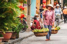 The Hoi An Lantern Festival - The Guided Guide Visit Vietnam, Lantern Festival, Hoi An, Ho Chi Minh City, Da Nang, Hanoi, Resort Spa, Lanterns, Fruit