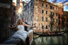 BODA EN VENECIA - DESTINATION WEDDING VENICE
