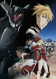 Break Blade (2014) | AnimeSubIta.Info I recently learnt it has a manga that is still ongoing and I'm so happy