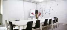 Wild Wedding Loft - Open Workspace, Arbeiten mal anders #open #workspace #tagungen #seminar #businessevents #event #location #loft #loftstudio #germany #deutschland #eventinc