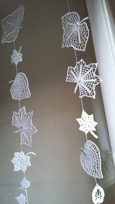 Liście Projects To Try, Crafty, Crochet, Home, Ideas, Blouses, Sheer Curtains, Ganchillo, Crocheting