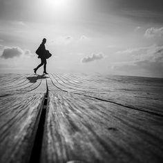 Street Photography by Thomas Leuthard | Cuded