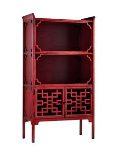 Peking Chinoiserie (from the town collection) found on gilt.com in the barclay butera lifestyle sale for $1359 i'm a sucker for red lacquer.