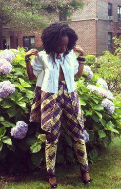 MABM Designs ~African fashion, Ankara, kitenge, African women dresses, African prints, Braids, Nigerian wedding, Ghanaian fashion, African wedding ~DKK