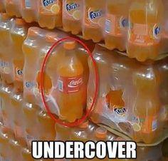 Secret agent undercover - http://jokideo.com/secret-agent-undercover/