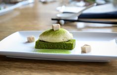 Don't miss the last week of our Forest 3 Generation Sunday Lunch. There's no better way to round it off than with a dessert. Chef Joe Leong's Matcha Tiramisu with Kahlua Jelly provides the sweet, happy ending to the perfect meal.