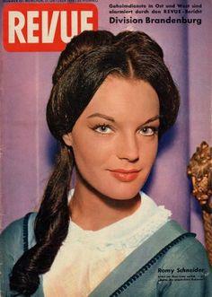 Couverture Revue 1959