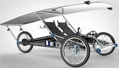 Solarmobil selber bauen – E-Bike fahren ohne Grenzen