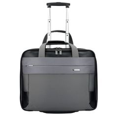 0327db6c9ebab Samsonite Spectrolite 2.0 2-Rollen Business Trolley 50 cm Laptopfach