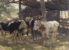 studies sir alfred munnings - Google Search