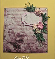 Paper Crafts, Wreaths, Home Decor, Decoration Home, Tissue Paper Crafts, Door Wreaths, Room Decor, Paper Craft Work, Papercraft