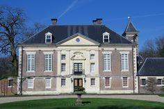 Huize Diepenheim (kastelenroute: www.twentseboerin.nl)