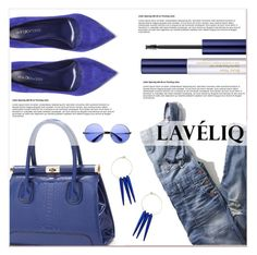 """# I/9 LAVELIQ"" by lucky-1990 ❤ liked on Polyvore featuring мода, Madewell, Sergio Rossi, Estée Lauder, women's clothing, women, female, woman, misses и juniors"