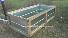 1000 images about raised garden beds on pinterest - Safest material for raised garden beds ...