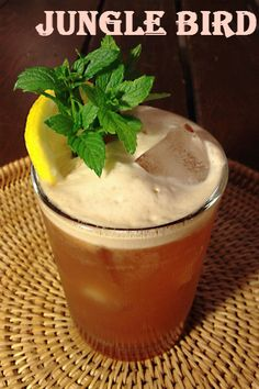 Community Post: 20 Scrumptious Asian Inspired Cocktails To Ring In The New Year With