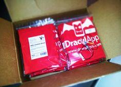 Donazione di sangue creativo DRACULAPP