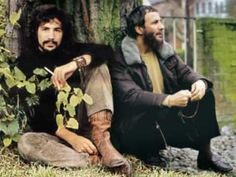 "Photo montage of Cat Stevens aka Yusuf Islam of his fabulous song Father and Son. ""Father and Son"" is a popular song written and performed by English singer-. Cat Stevens, Islamic Music, Cat Tattoo, Father And Son, Photomontage, Beautiful Soul, No One Loves Me, Rock Music, Rock And Roll"