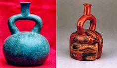 Cultura Cupisnique - HISTORIA DEL PERÚ