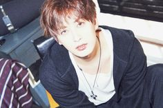 Jaehyo | BLOCK B