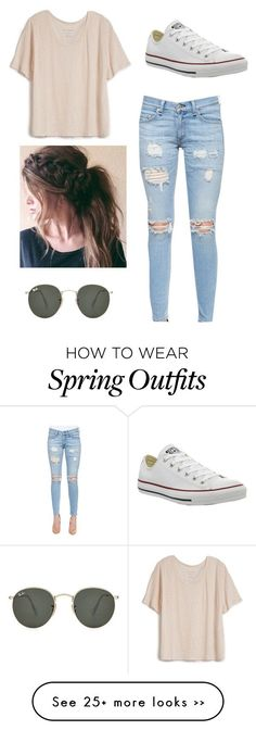 How to wear fall fashion outfits with casual style trends Mode Outfits, Outfits For Teens, Fall Outfits, Casual Outfits, Dress Casual, Spring School Outfits, Simple School Outfits, Ripped Jeans Outfit Casual, Cheap Ripped Jeans