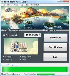 boom beach hack